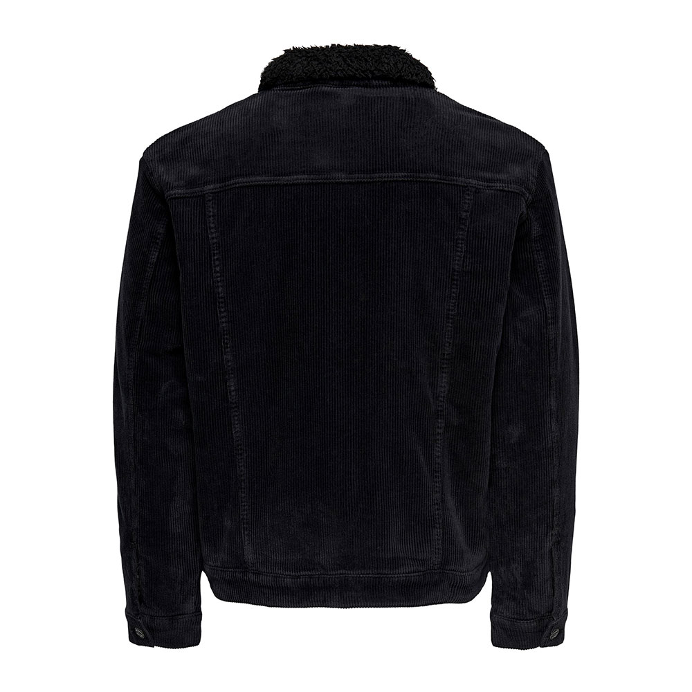 ONLY&SONS LOUIS - NERO