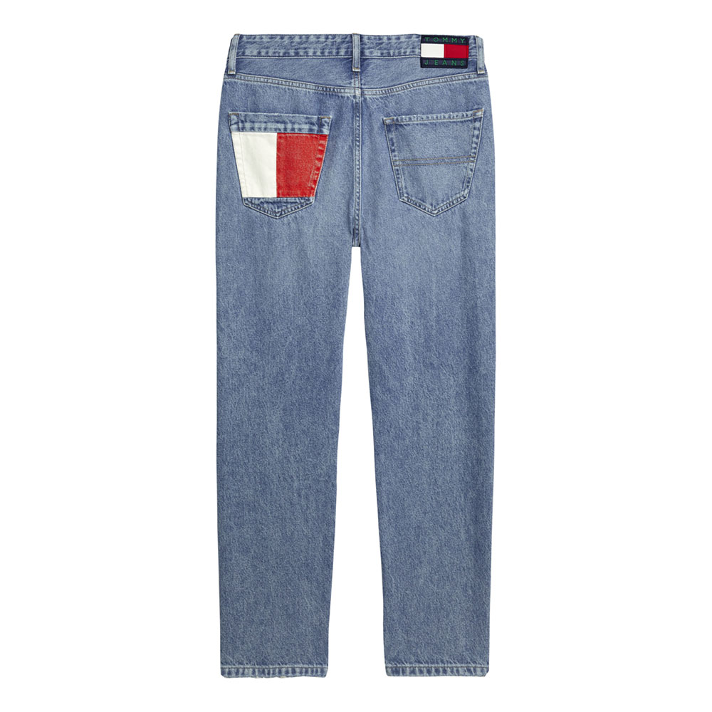 TOMMY H. DAD - JEANS