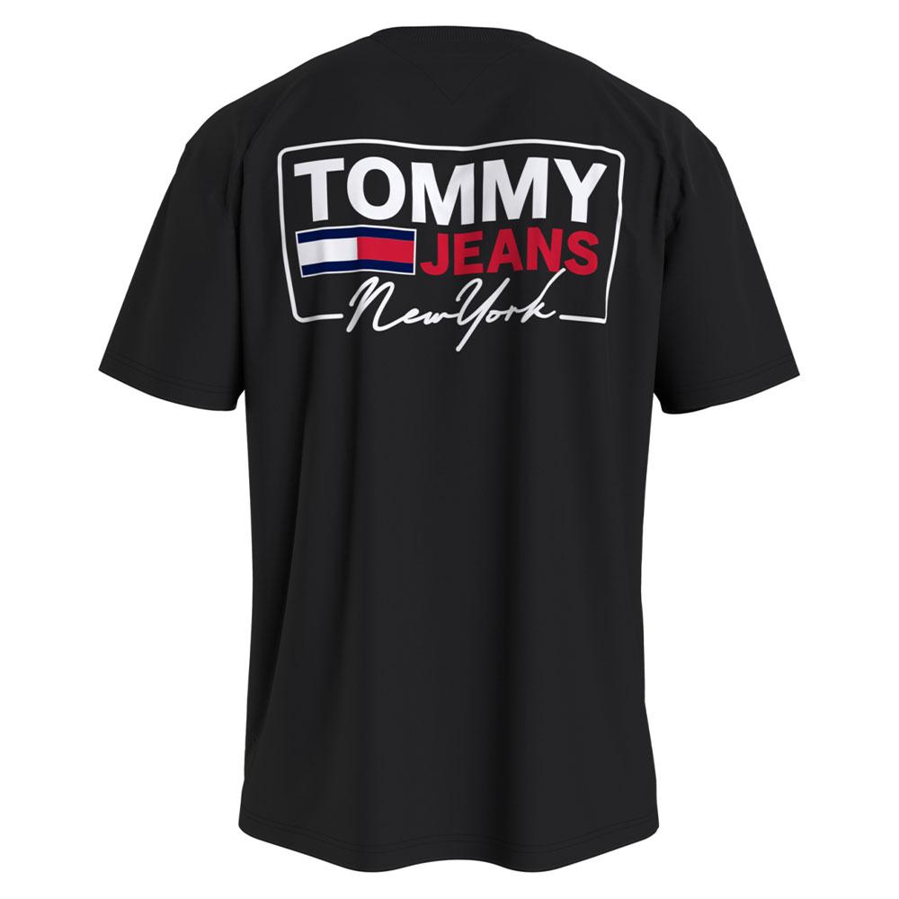 TOMMY HILFIGER T-SH - NERO