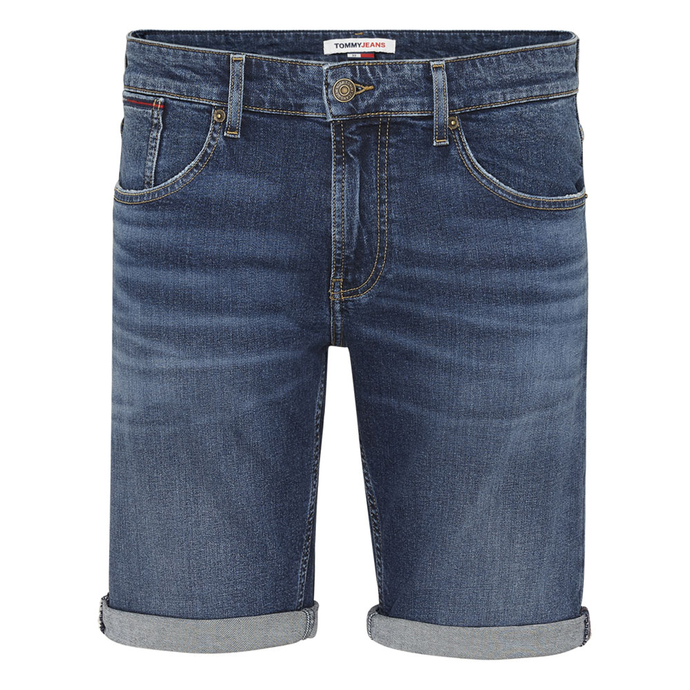 TOMMY HILFIGER RONNI - JEANS