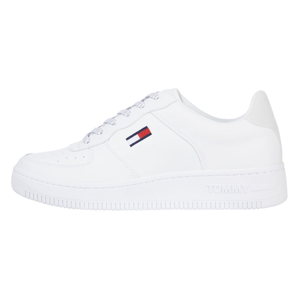 TOMMY H. CUPSOLE - BIANCO