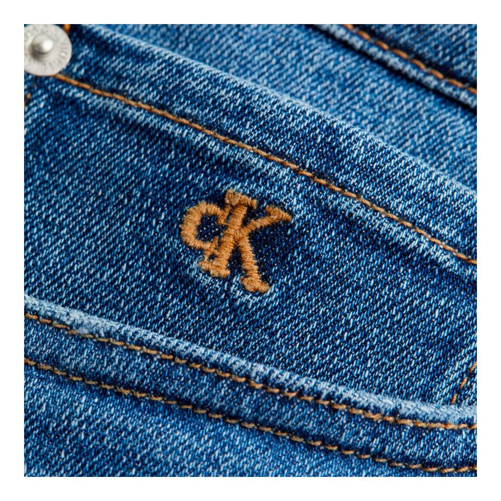 CK REGULAR SHORT - JEANS