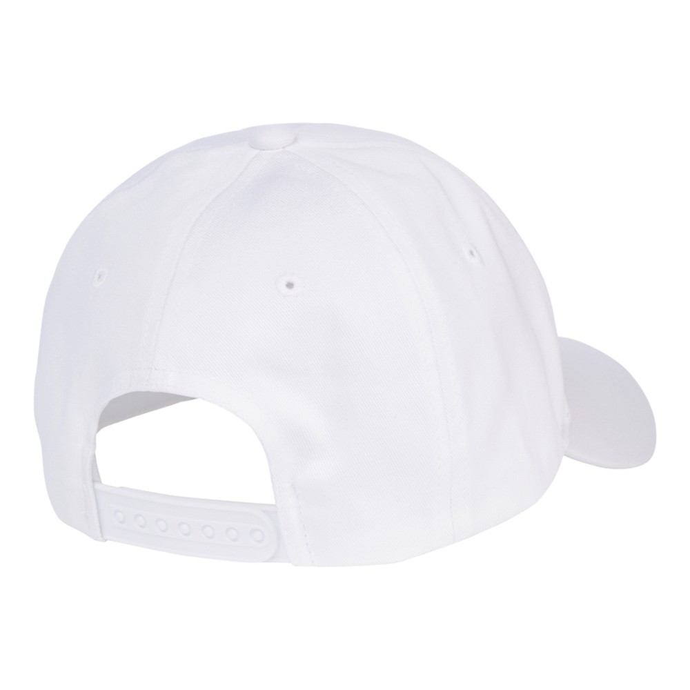 CK CAP - BIANCO
