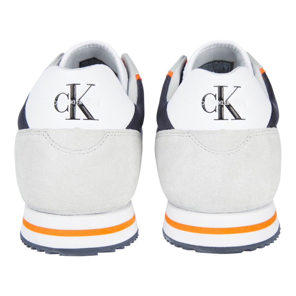 CK LOW PROFILE - BLU