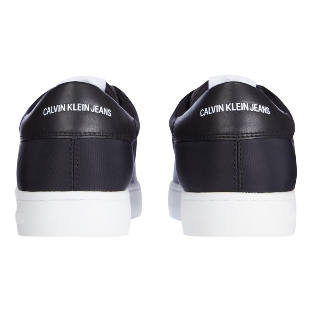 CK CUPSOLE SNEAKER - NERO