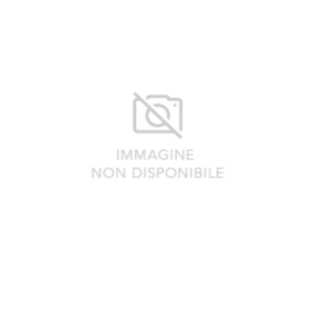TOMMY H. BADGE TEE - BIANCO
